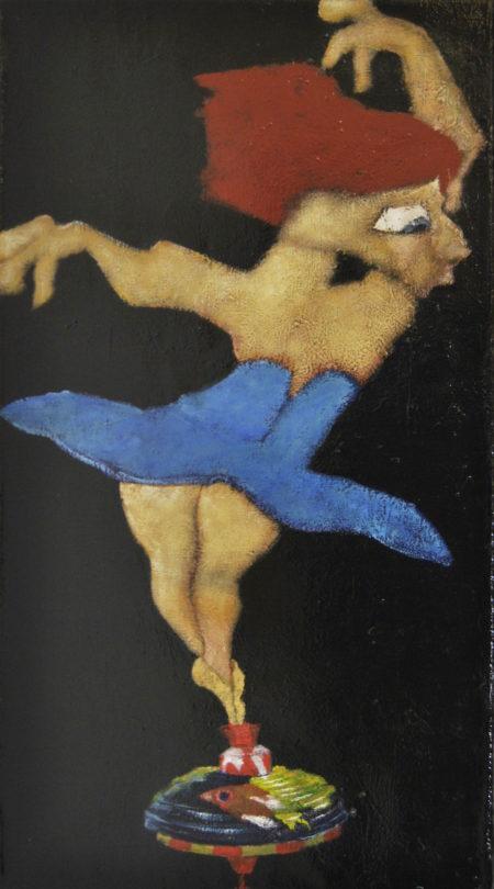 Carlo Cammarota pittore